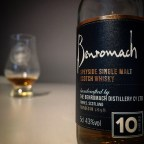 Benromach 10 Year Old
