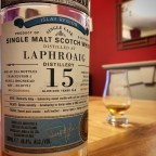 Old Particular Laphroaig 15 Year Old