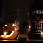 Hallowe'en 2017: Cu Bocan 2005 Limited Edition