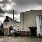 Loch Lomond Distillery & Inchmurrin Single Cask