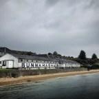Bunnahabhain Distillery Tour & 'Moine Port Pipe Finish'