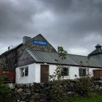 Kilchoman Distillery Tour & 'Sanaig' Single Malt