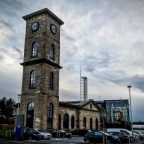 Clydeside Distillery Tour & 'Cask Islay'