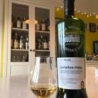 Scotch Malt Whisky Society 10.145 'Leviathan Rising', Islay Single Malt