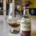 The Glenlivet 15 Year Old 'French Oak Reserve'