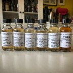North Star Spirits Batch 005: Macduff, Glentauchers, Campbeltown, Orkney, Caol Ila & Vega