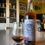Scotch Malt Whisky Society – Cask No 12.19 (BenRiach)