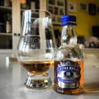 Chivas Regal 18 Year Old Blended Scotch