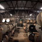 Bruichladdich Distillery Tour and Organic 2009 Single Malt Review