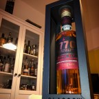 1770 Glasgow Single Malt Scotch Whisky – Release No. 1