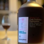 Bruichladdich 'Friends of Bruichladdich' 15 Year Old Single Cask