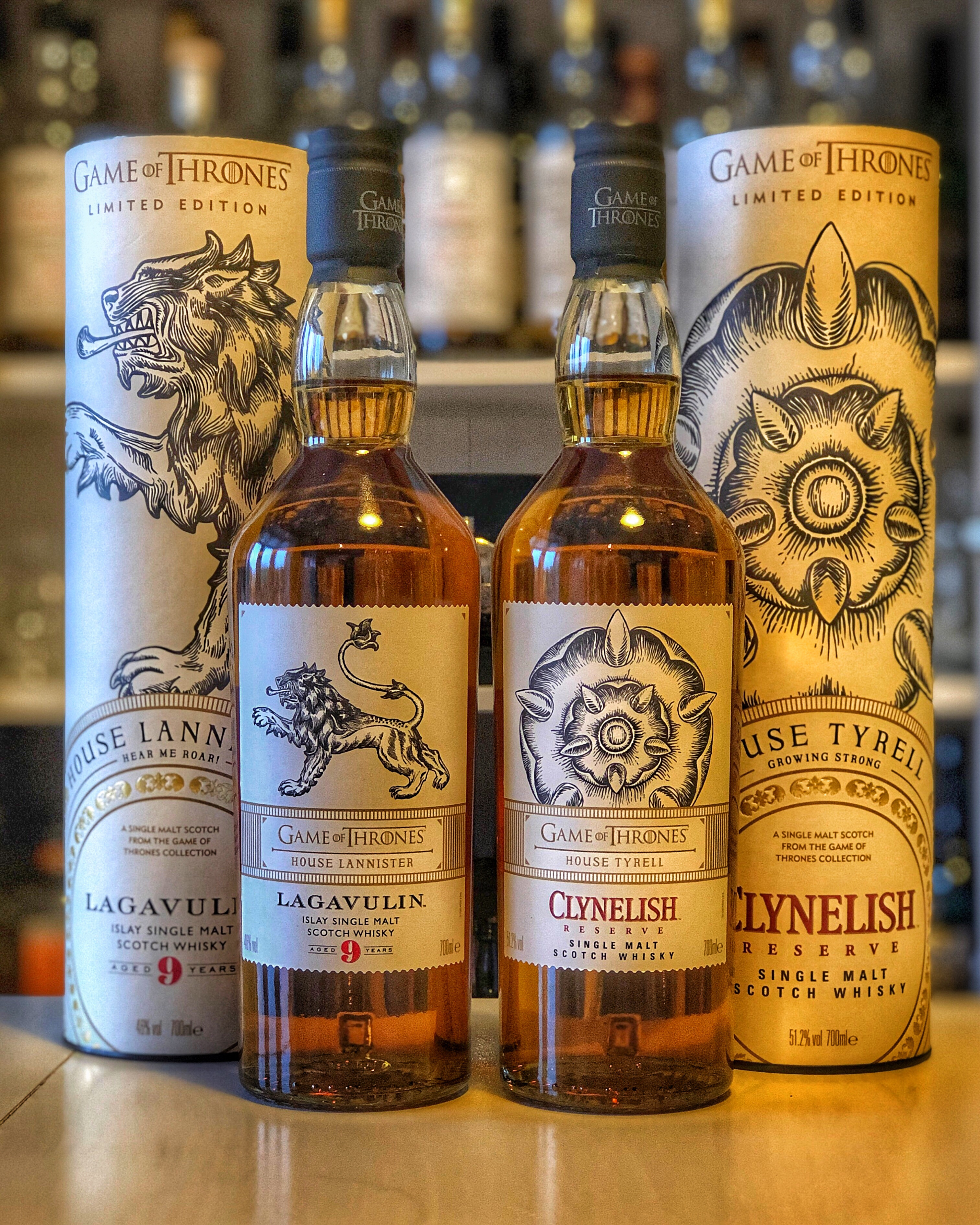 Game Of Thrones Whisky Lagavulin Clynelish Whisky Reviews