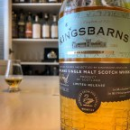 Kingsbarns 'Dream to Dram' Single Malt