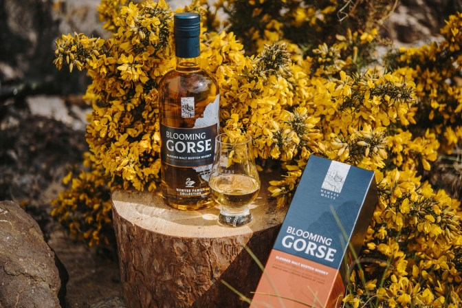 Wemyss Malts Family Collection Blooming Gorse 1