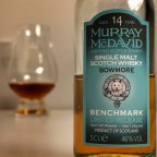 Murray McDavid Bowmore 14 year old