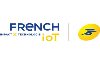 La Poste French IoT