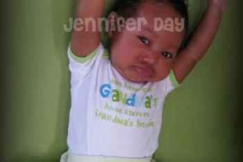 I am a Nurturing Mama- Jennifer Day