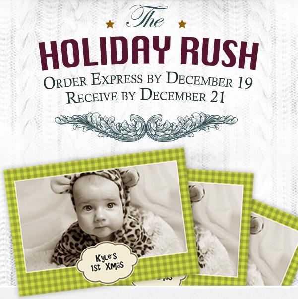 Elephoto Holiday Rush