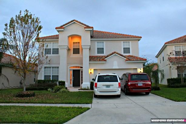 Global Resort Homes at Windsor Hills
