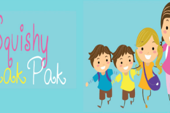 Squishy Snak Paks: Helping You Make and Store Delicious, Healthy and Organic Snacks That are Good to Go! #recipes