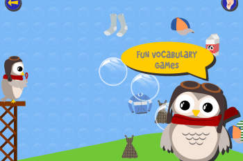 Gus on The Go: The Android App That is Helping Kids Learn Spanish, Mandarin, French and More! Available TODAY for Android Systems!