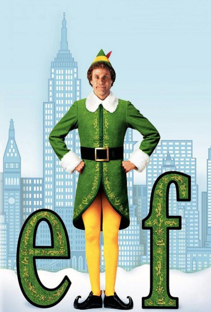 Christmas-Elf-Movie