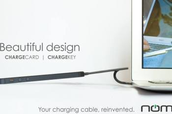 NOMAD ChargeKey and ChargeCard: Your Charging Cable, Reinvented. Say Good-Bye to Long Cords and Hello to Convenience. #technology