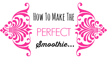 Make-Perfect-Smoothie