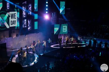 We Day Waterloo 2014: Every Young Person Has the Power to Change the World. #WeDay #ChangeIsInYourHands