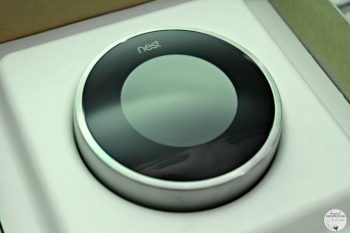Why You Need a Nest Thermostat to Save Money All Year! #tech