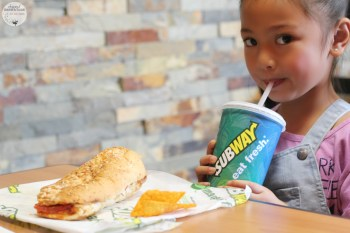 Have You Ever Had a Sandwish? #SUBWAYSandwish