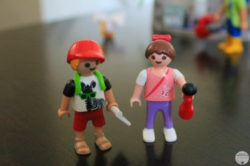 Let Your Imagination Soar with PLAYMOBIL City Life Large City Zoo + Giveaway!
