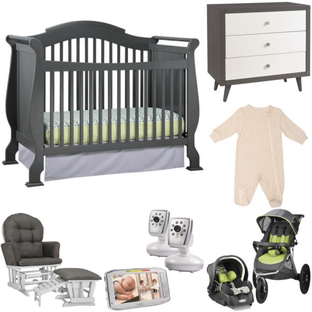 Save HUGE on Baby Gear at the Best Buy Baby Sale & Apply for the Baby Samplers Club + Giveaway! #BestBuyBaby