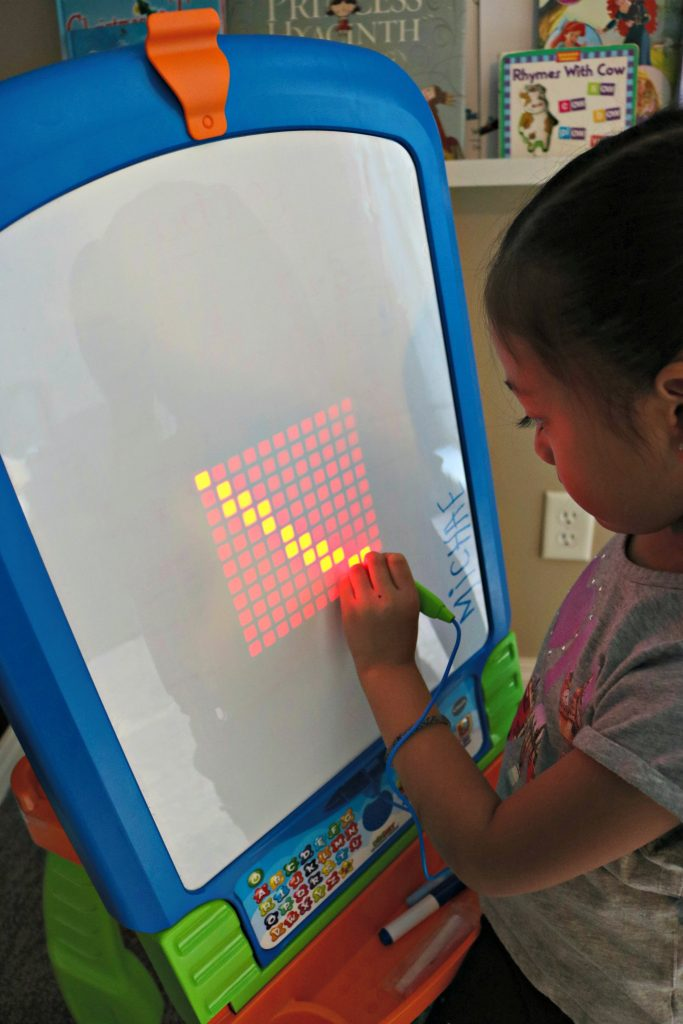 Keep Kids Minds Active With VTechs DigiArt Creative Easel