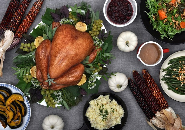 Making the Perfect Turkey Dinner for Your Family! #CdnTradition