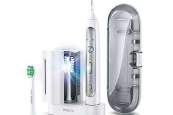 Smart Brushing with Philips Sonicare FlexCare Platinum Connected! #GetTheFeeling