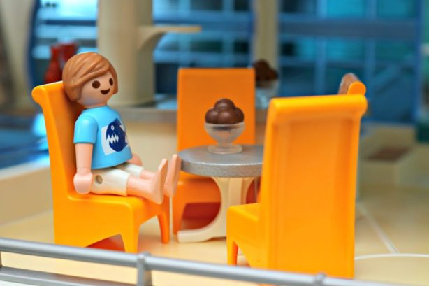 Hit the High Seas with the PLAYMOBIL Cruise Ship + Giveaway!