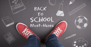 Top 10 Back to School Must-Haves!