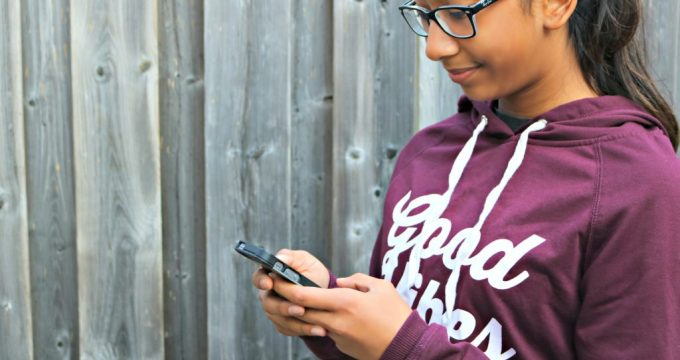 Growing Up in a Digital World: Are You & Your Child Ready?