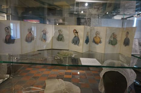 Sint Paulus, museum