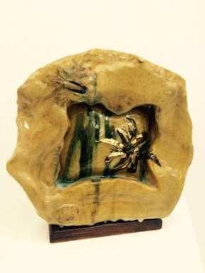 ceramic art, Haidi awes