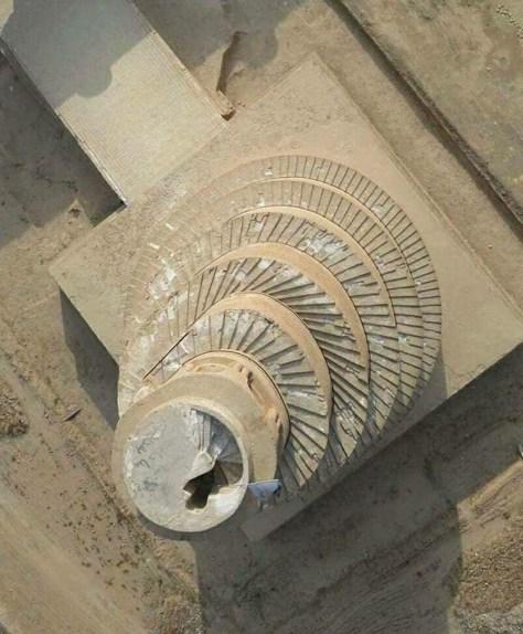 Minaret of Samarra