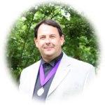 Image of Minister Steven Upton