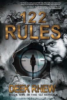 122 Rules by Deek Rhew