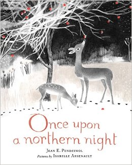 once-upon-a-northern-night-by-jean-e-pendelwol