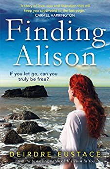 Finding Alison by Deidre Eustace
