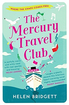The Mercury Travel Club by Helen Bridgett
