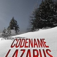 Codename Lazarus by A.P. Martin – Book Review