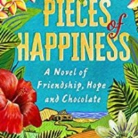 Pieces of Happiness by Anne Ostby – Book Review