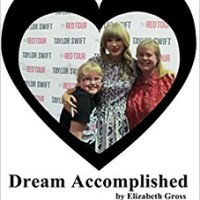 Dream Accomplished by Elizabeth Gross – Book Review
